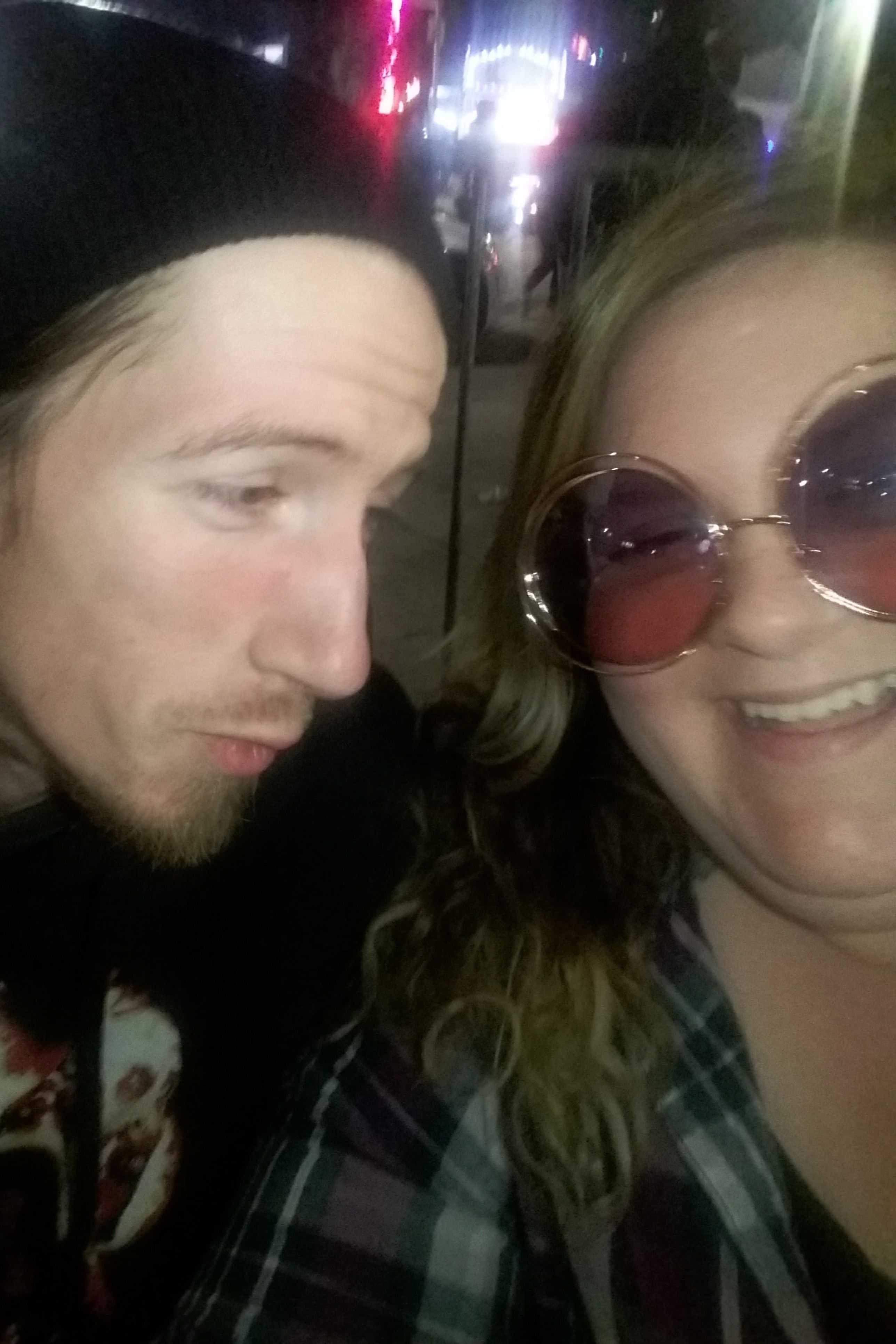 Him And Her 2017 South Selfie Photography Selflove Amy Red
