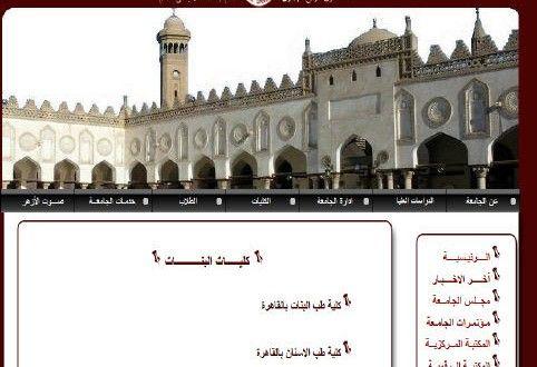 الآن نتيجة امتحانات 14 كلية فرع البنات من كليات جامعة الأزهر Places To Visit Louvre Landmarks