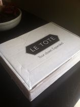 @LE TOTE Le Tote   Summer 2013 http://wp.me/p3z4Hk-iM