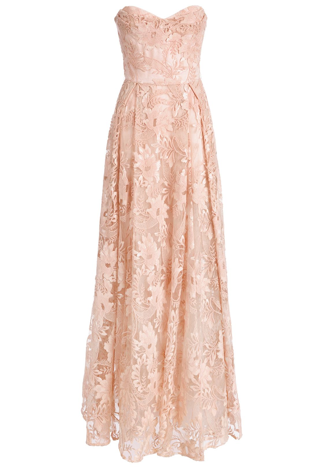 Eden Gown | Marchesa, Gowns and Prom