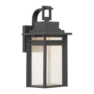 Quoizel BEC840 Beacon LED Outdoor Sconce
