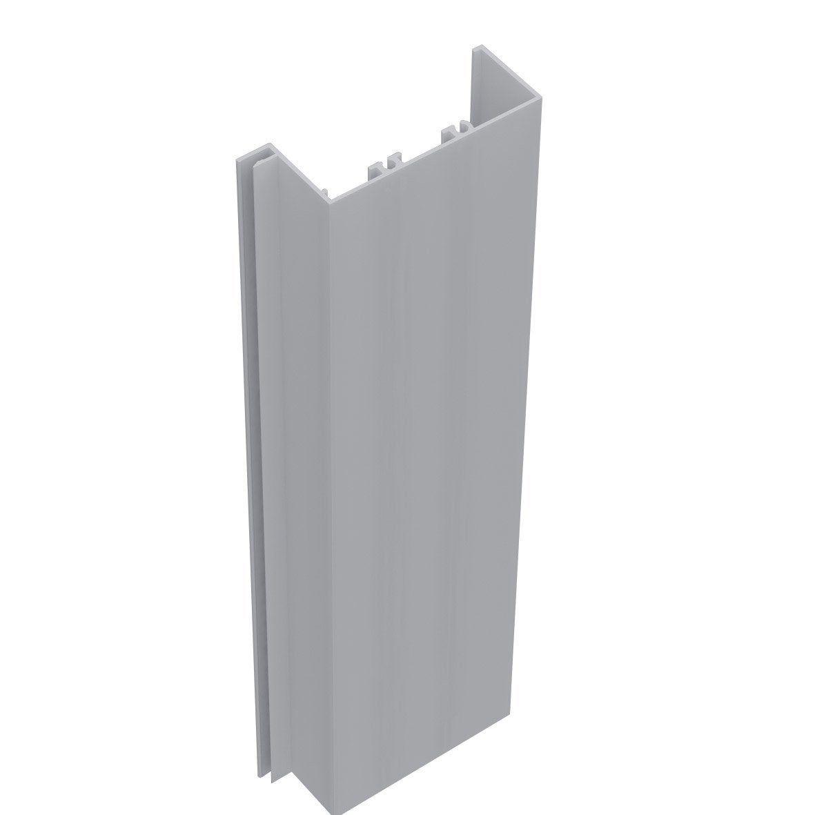 Tapee D Isolation Pour Porte D Entree H 215 X L 90 Cm Aluminium Premium Consigne De Tri Porte D Entree Isolation