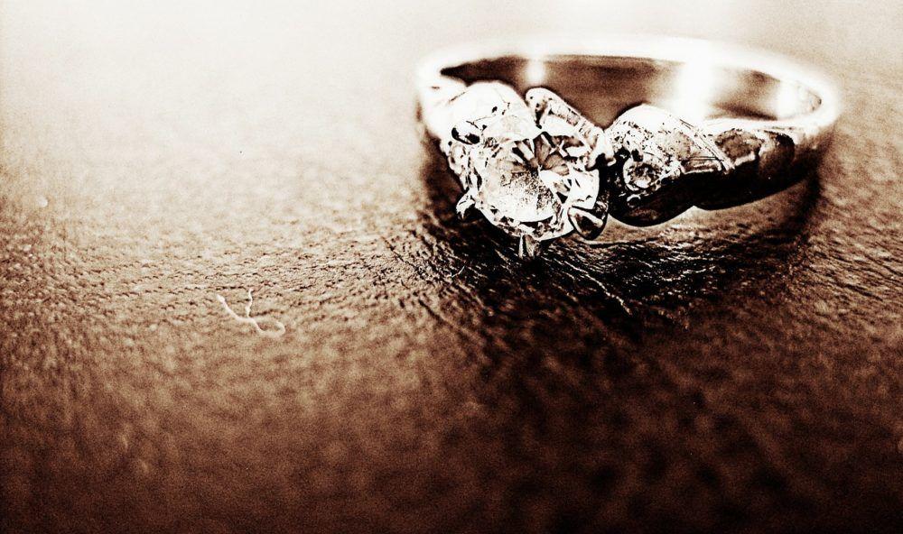 Incredible! #ring #diamond #jewelry