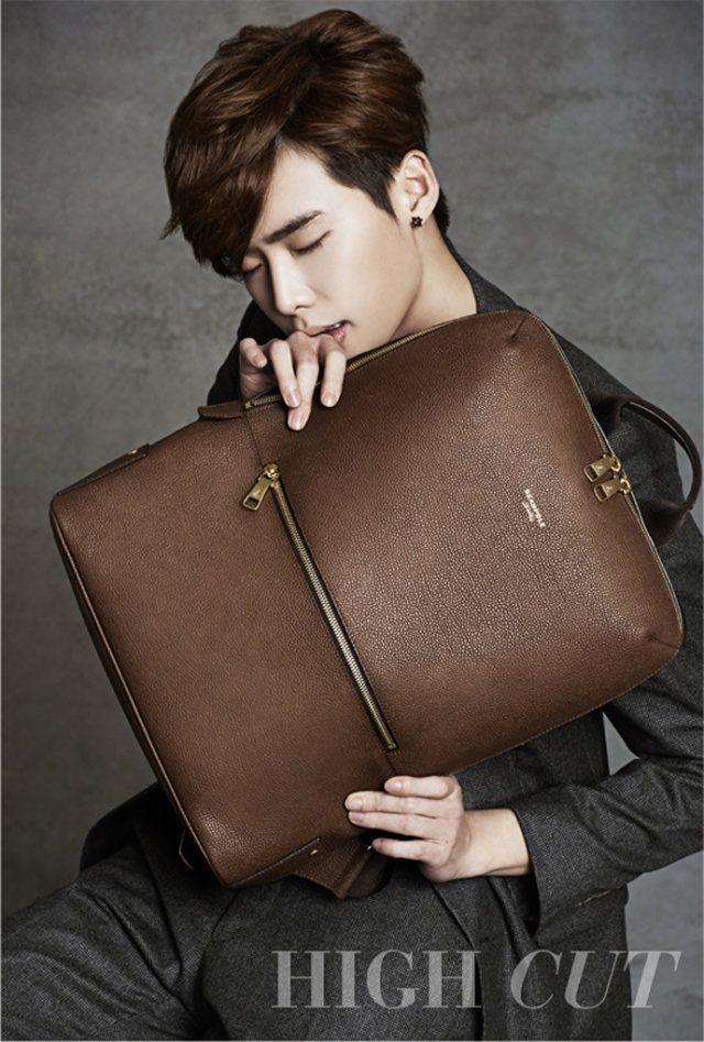 Lee Jong Suk, K-Dramas, Korean Stars