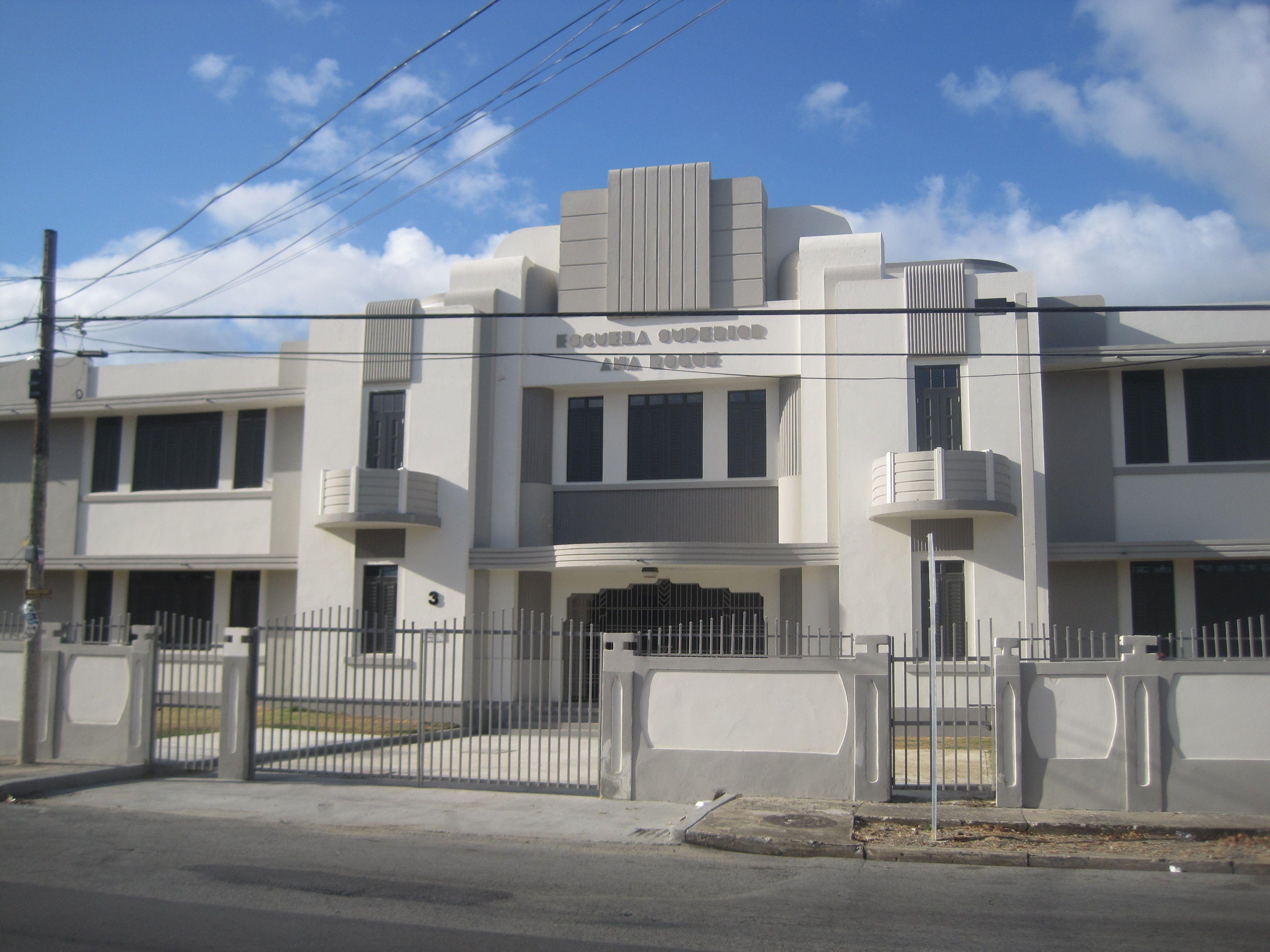 Ana Roque High School Where I Made My Best Friends I Met