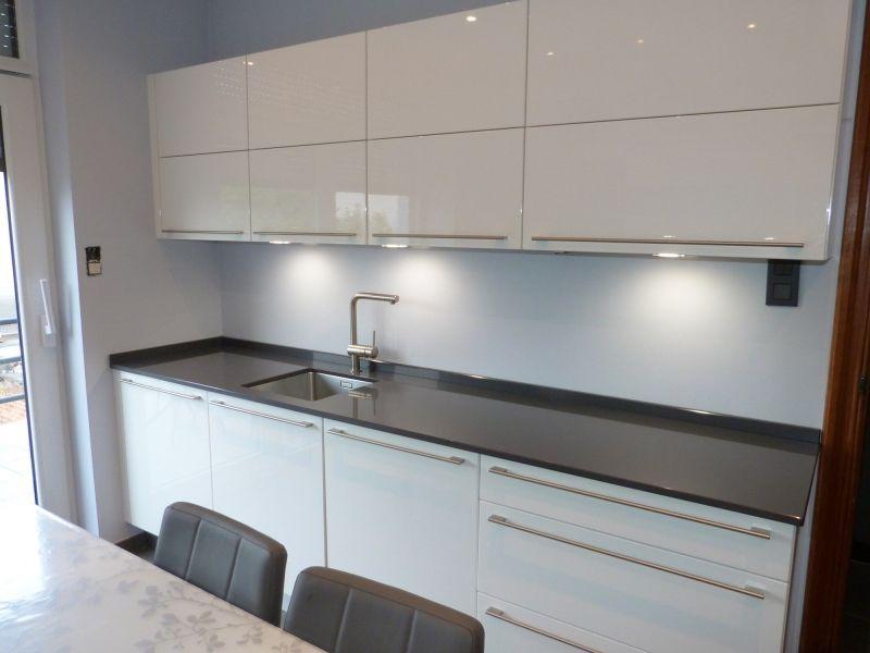 Cucina-in-lapitec-nero-antracite-lux-2.JPG (800×600) | Cucine ...