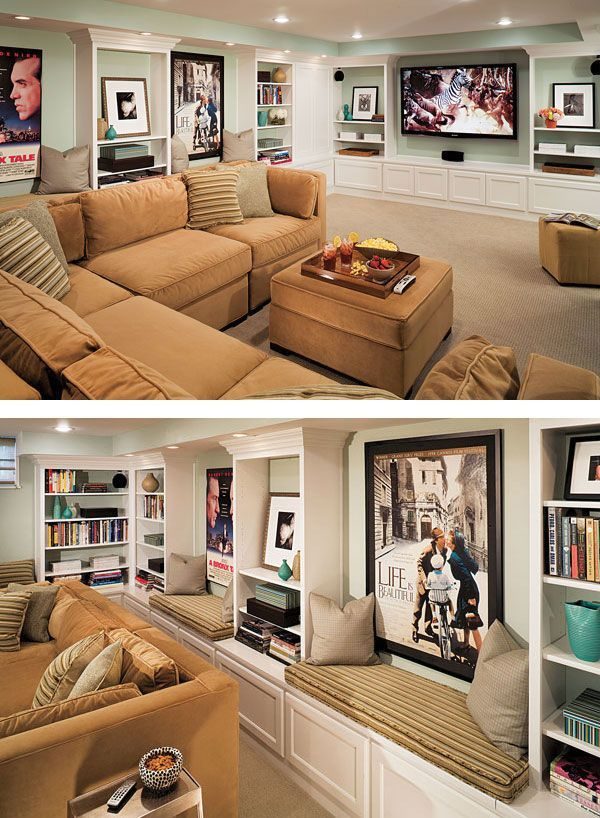 Decorating ideas for raised ranch style house House Pinterest