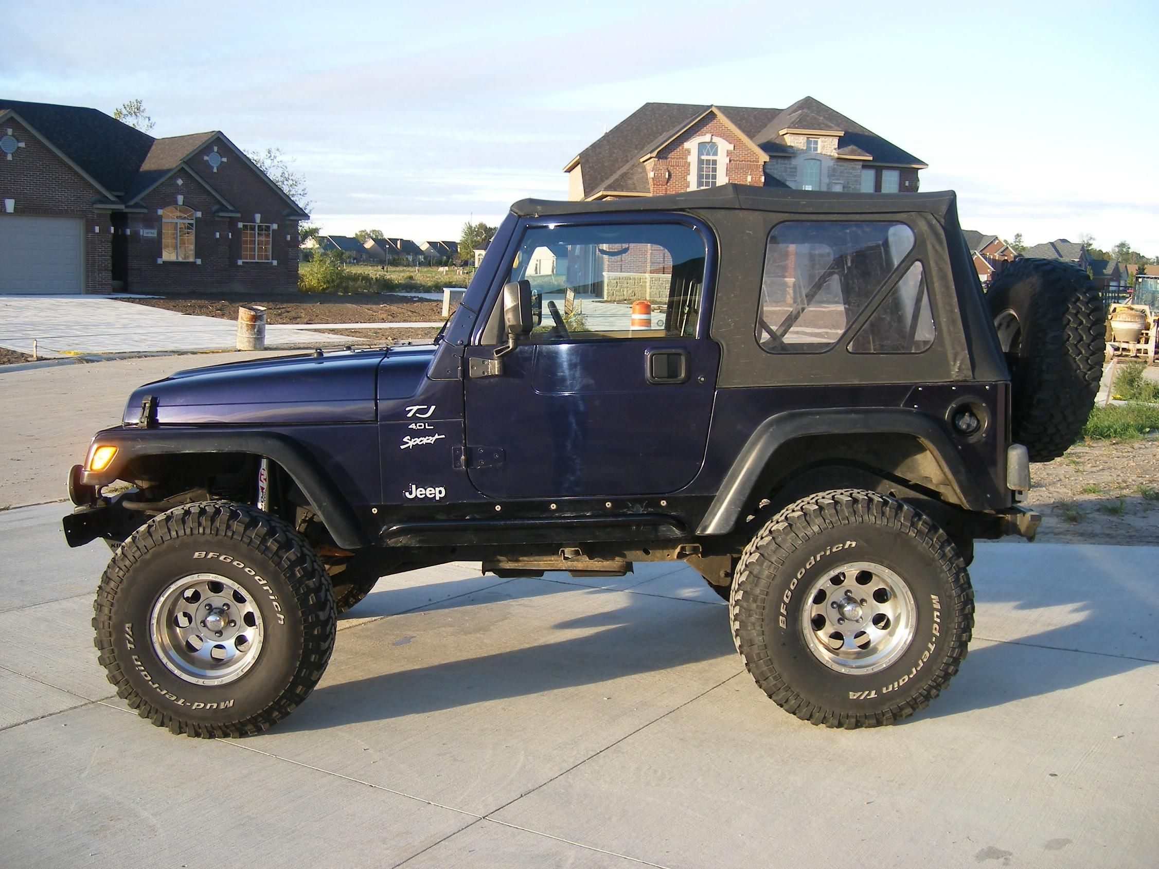 jeep sport wrangler for sale 1999 jeep wrangler sport jeeps pinterest jeep sport. Black Bedroom Furniture Sets. Home Design Ideas