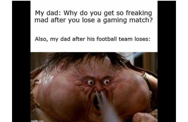 True Facts Memes Humor Anziehsachen