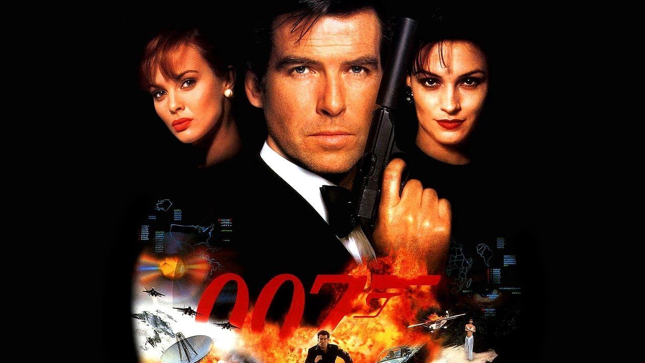 James Bond Stream German