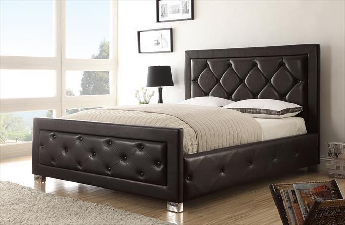 Review Coaster Furniture Kindell King Upholstered Bed Homeclick munity - Best of coaster bedroom furniture For Your Plan