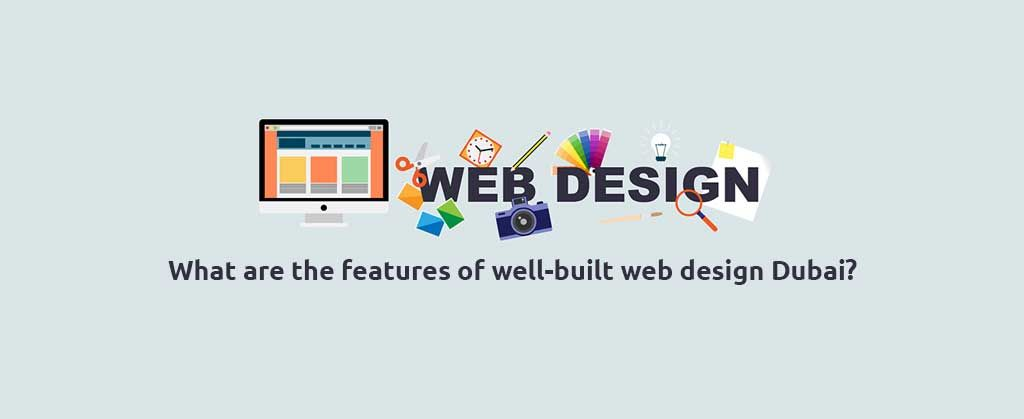 The Web Designing Companies In Dubai Is Using These According To The Requirements Of The Site Inlogic Web Web Design Agency Freelance Web Design Web Design