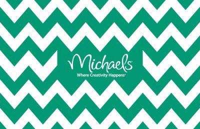 Michaels Gift Card (for custom framing) Gift card