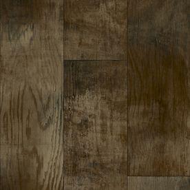 Congoleum 12 Ft W Eldorado Canyon Wood Low Gloss Finish Sheet Vinyl Vinyl Sheet Flooring Flooring Vinyl Flooring