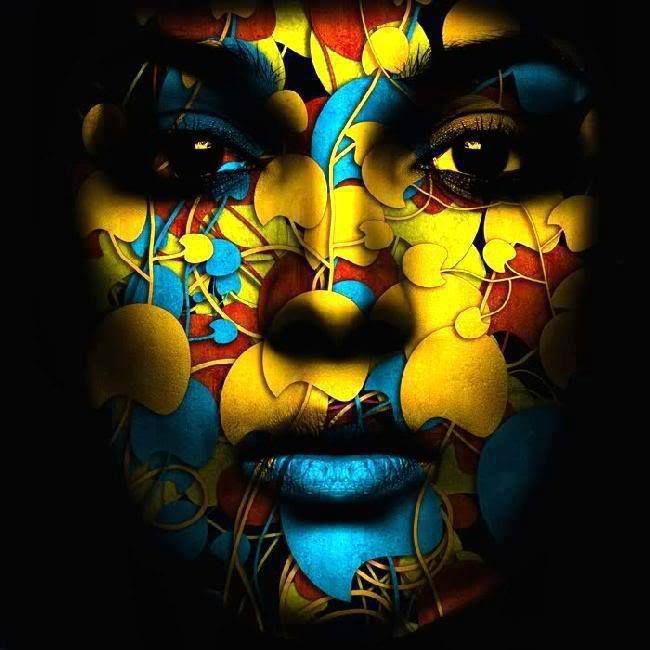 PARTAGE OF ART WORLD......ON FACEBOOK.........