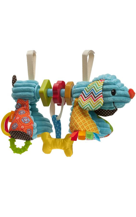Toy That Looks Like A Dachshund Ride Play