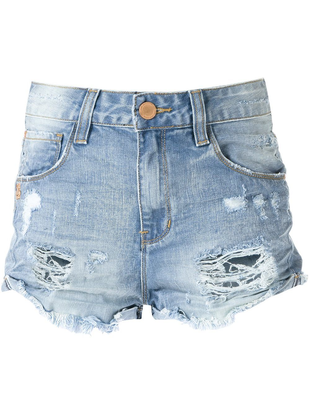 7bda417e0 John John Short jeans