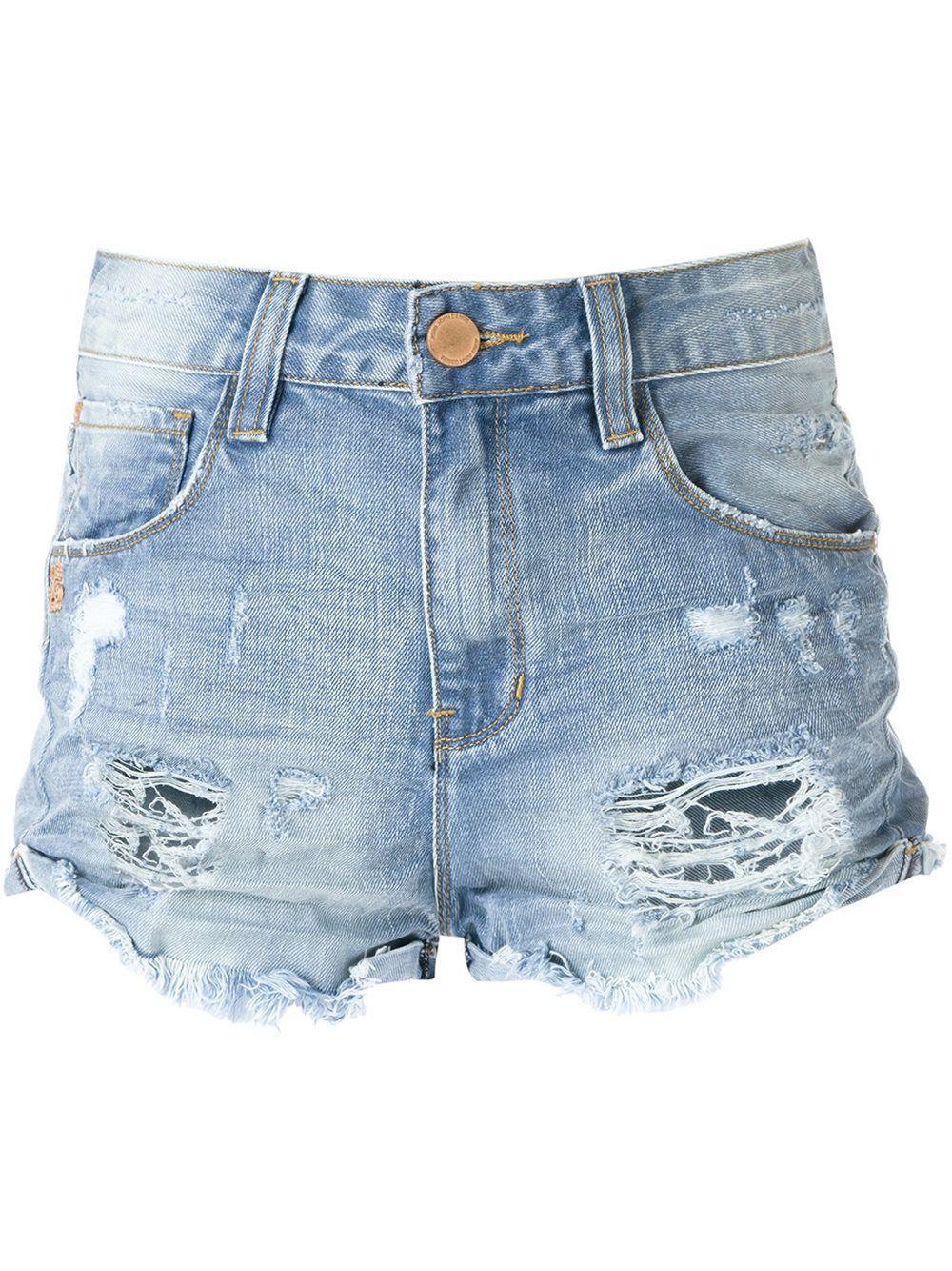 John John Short jeans  52b1acf3cbd58
