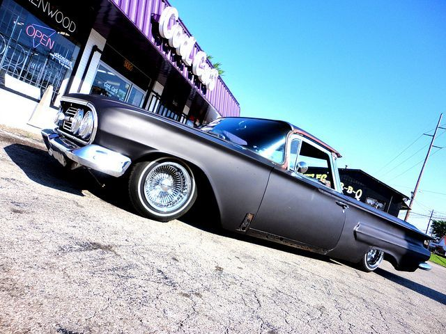 Awesome El Camino Via Flickr Wwwcoolcarsorg Cce Equipped - Cool cars hydraulic