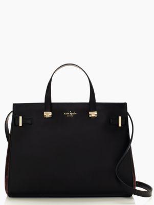 Authentic Michael Kors Handbag Mine Is Similar Parker Street Aisley Kate Spade New York