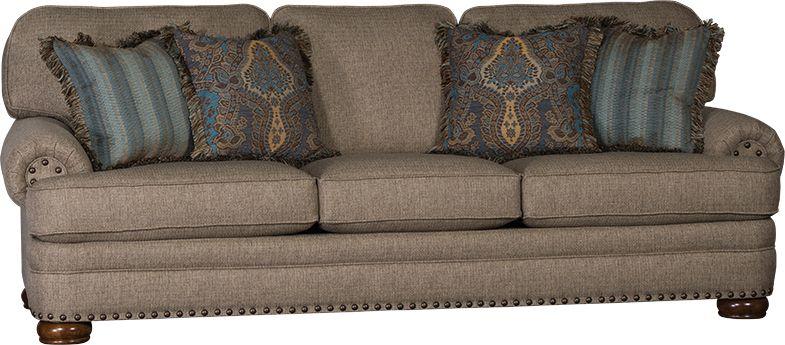 Mayo Furniture 3620f Fabric Sofa Sugarshack Timber