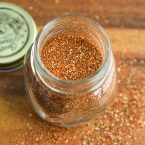 Fajita Seasoning #homemadefajitaseasoning Make your own homemade fajita seasoning recipe instead of using a seasoning packet! It's perfect for chicken fajitas, steak fajitas, shrimp fajitas, or even vegetarian fajitas. #homemadefajitaseasoning Fajita Seasoning #homemadefajitaseasoning Make your own homemade fajita seasoning recipe instead of using a seasoning packet! It's perfect for chicken fajitas, steak fajitas, shrimp fajitas, or even vegetarian fajitas. #shrimpfajitas