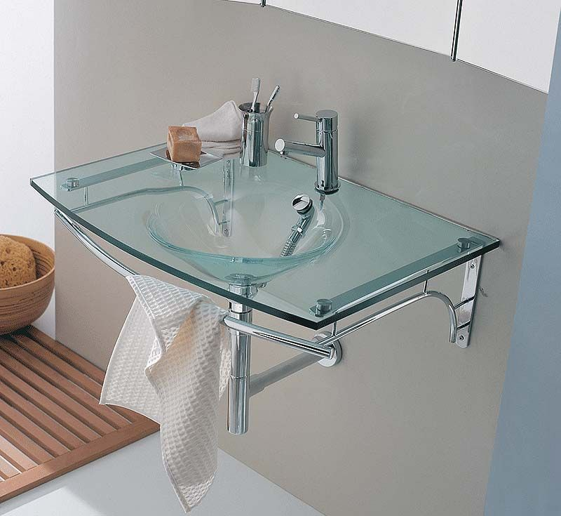 glass bathroom sinks uk glass bathroom sinks and vanities stribal design 18467