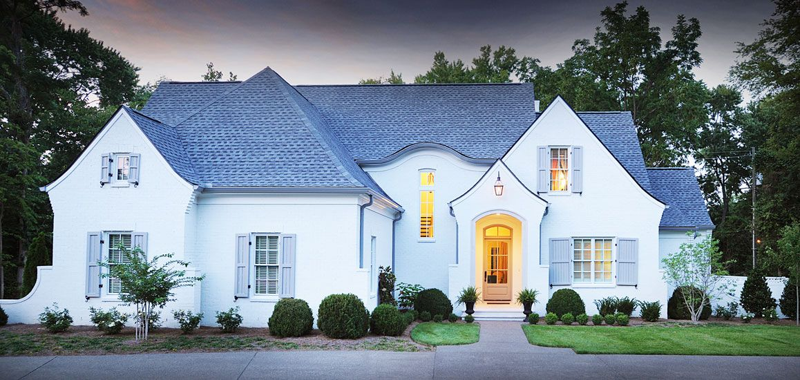 Castle Homes Portfolio Of Custom Homes In Nashville