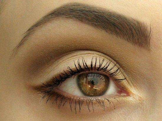 Cat Eye Natural