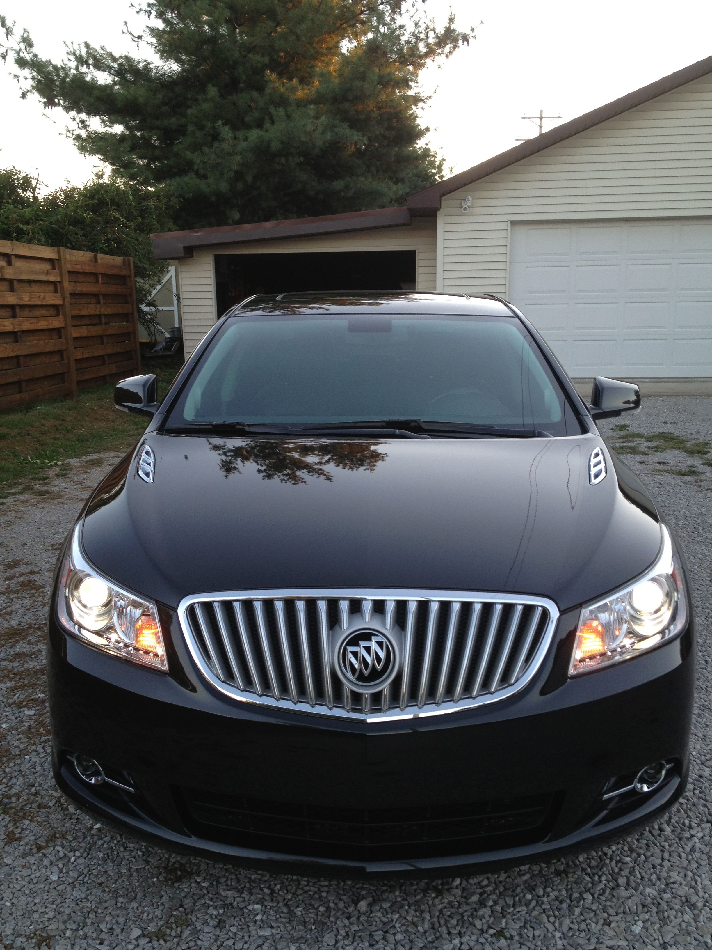 Pin By Linda Whalen On 2011 Buick Lacrosse Cxs Buick Lacrosse Best Luxury Cars 2011 Buick Lacrosse