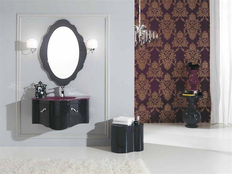 Legnobagno Prezzi ~ Wooden vanity unit narciso narciso collection by legnobagno