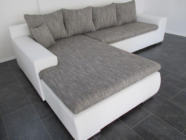 521c10fbbe6e41 Möbel günstig kaufen - Polstermöbel Lager- und Fabrikverkauf - Online  Furniture  SOFA BETTSOFA SchlafCOUCH COuch Wohnlandschaft NEU.