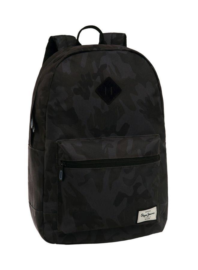 5c5b4945004 Mochila Pepe Jeans Soft Camo #PepeJeans #JoummaBags #backpack #SS16 Tienda  Online de