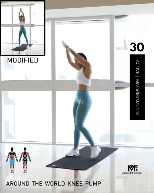 Hiit cardio workouts at home videos
