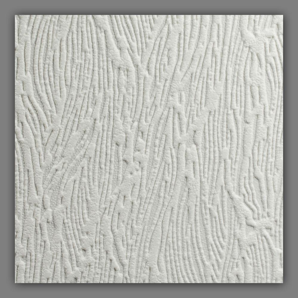 56 Sq Ft Forest Bark Paintable White Wallpaper White Wallpaper Paintable Wallpaper Thick Wallpaper