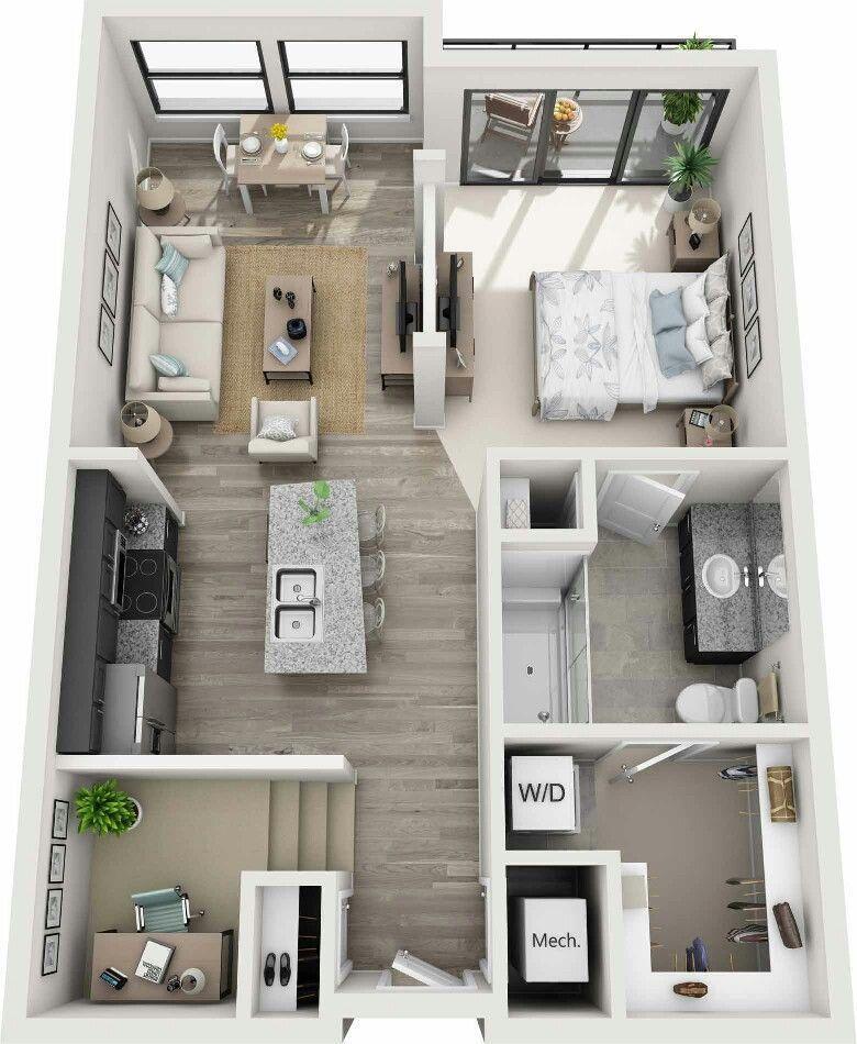 Pin By Olga Sokolova On Beautiful Home Decor Sims 4 House Design Sims House Design Sims House Plans