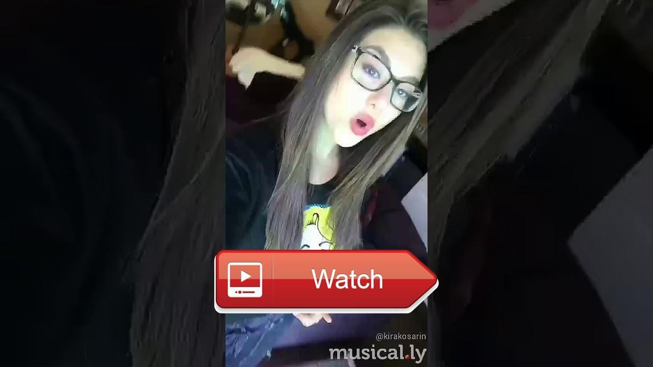Kira Kosarin Musically Video | My Playlist Online | Kira kosarin