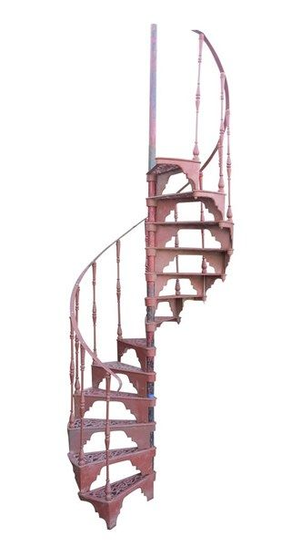 Best Spiral Staircases Are So Easy To Install And Are Easy To 400 x 300