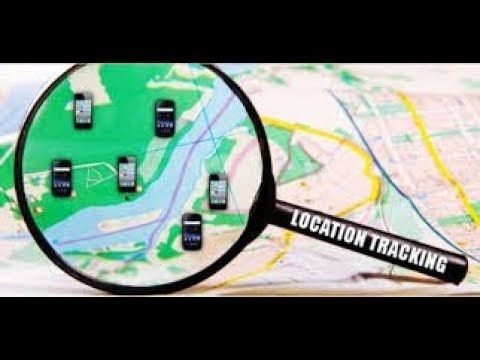 Tips How to Track Lost Phone in Kali Linux 2019 With