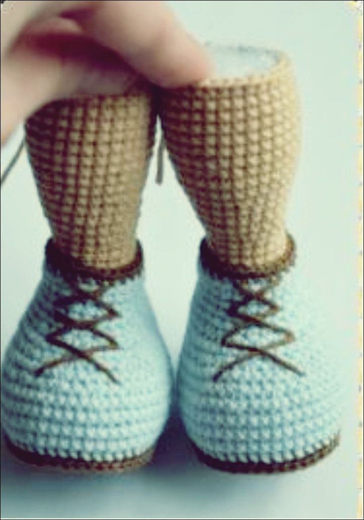 Schritt für Schritt Amigurumi Tutorial - Amigurumi X #knittedtoys