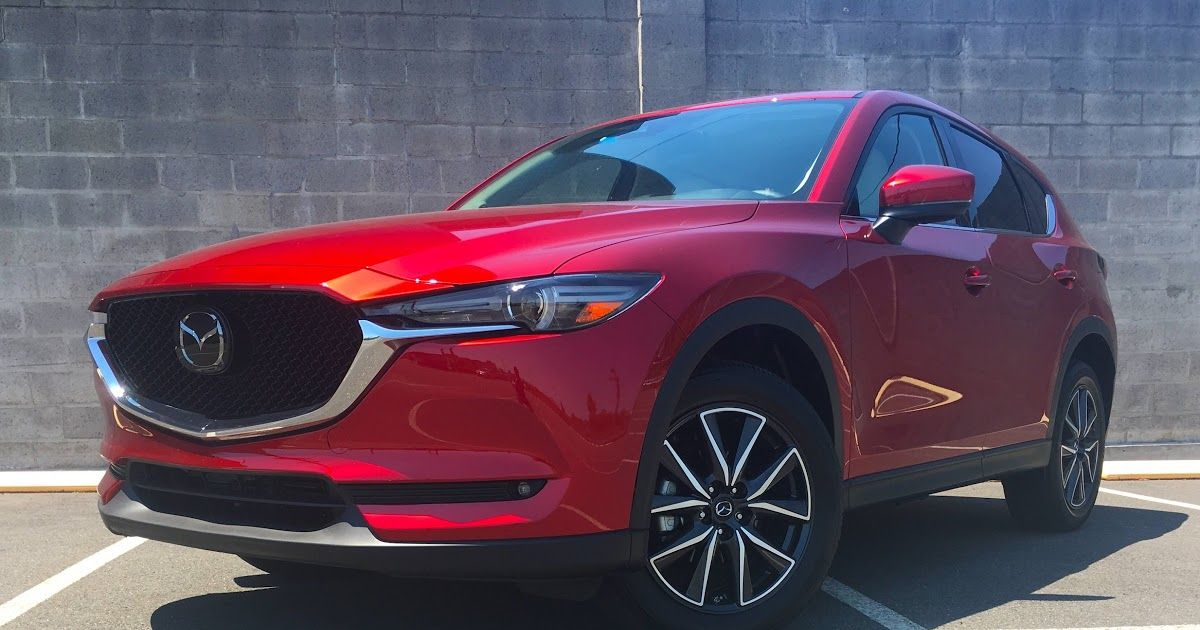 We drove a 35,000 Mazda CX5 SUV to see how it stacks up