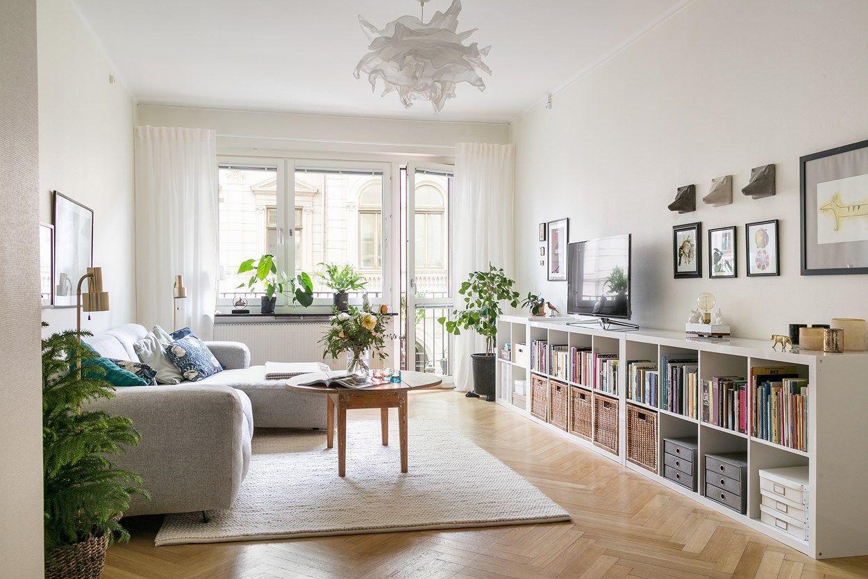 Ikea Kallax Ideas Living Room Ideas Kallax Ikea In 2021 Ikea Living Room Small Living Rooms Ikea Kallax Shelving