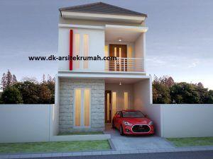 desain rumah tropis merupakan desain yang paling tepat