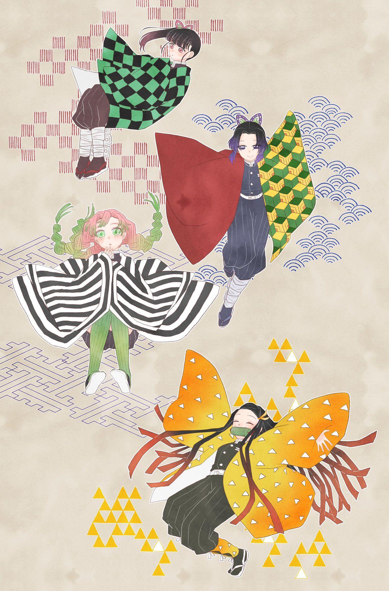 ハル on twitter かわいいアニメの壁紙 アニメの壁紙 壁紙 かわいい