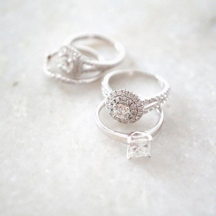 Diamond engagement ring #engagementring #diamond #diamondengagementring #engaged #bridetobe #wedding