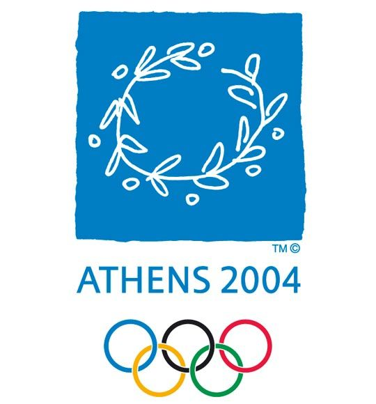 2004 Olympics - Summer Olympic Games | Athens 2004 | Juegos ...