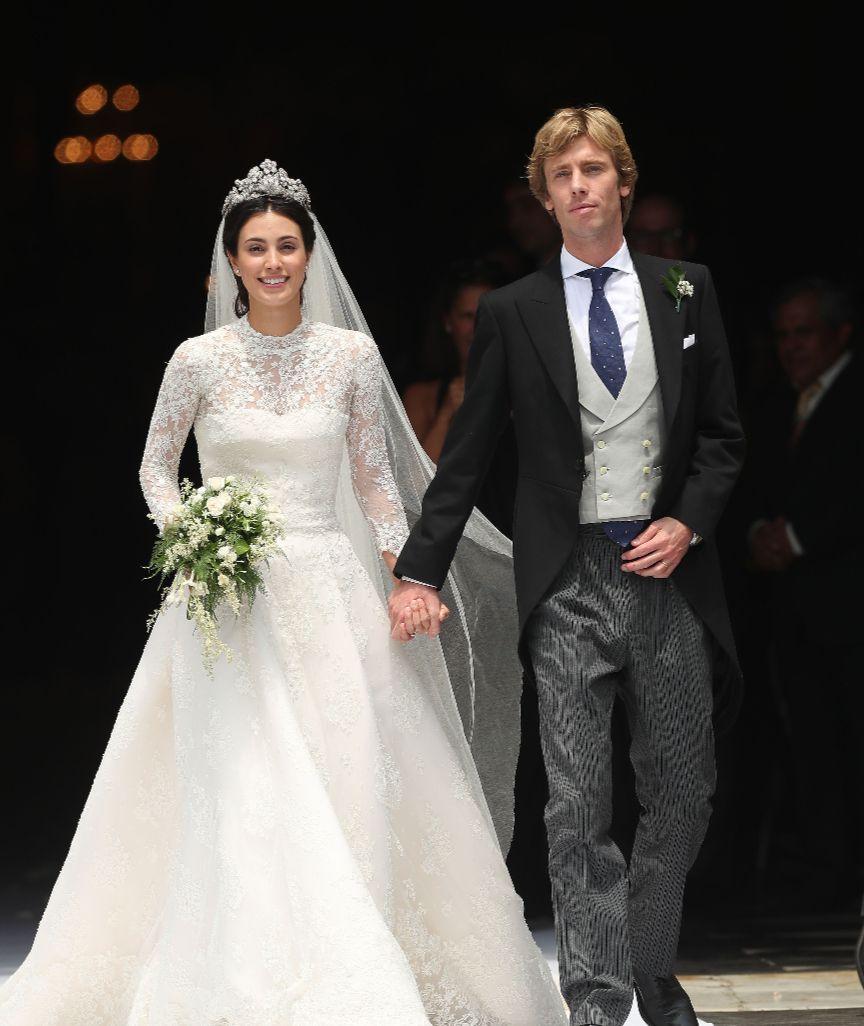 Prinz Christian Von Hannover Welfen Hochzeit In Peru Konigliche Hochzeitskleider Royale Hochzeiten Kleid Hochzeit