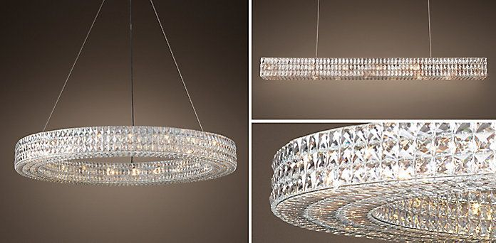 Add Glam With Lighting