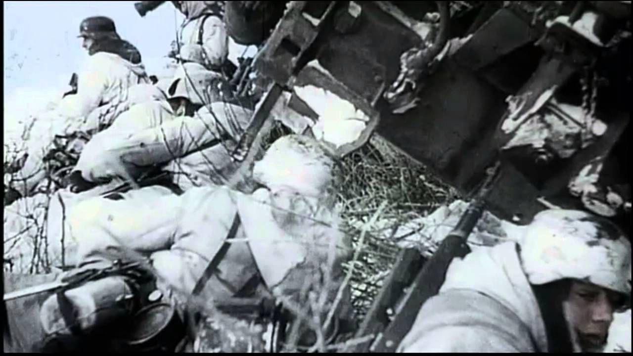 Der Ostfeldzug - Einkesselung der 6. Armee 1942