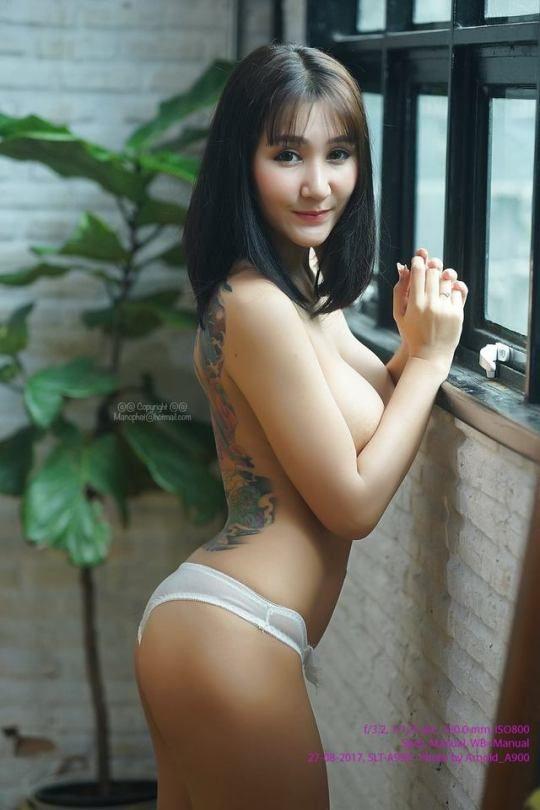 Asian femdom wrestling